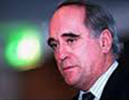 Dr Brian Mawhinney, Minister of State for Health, 1992–1994